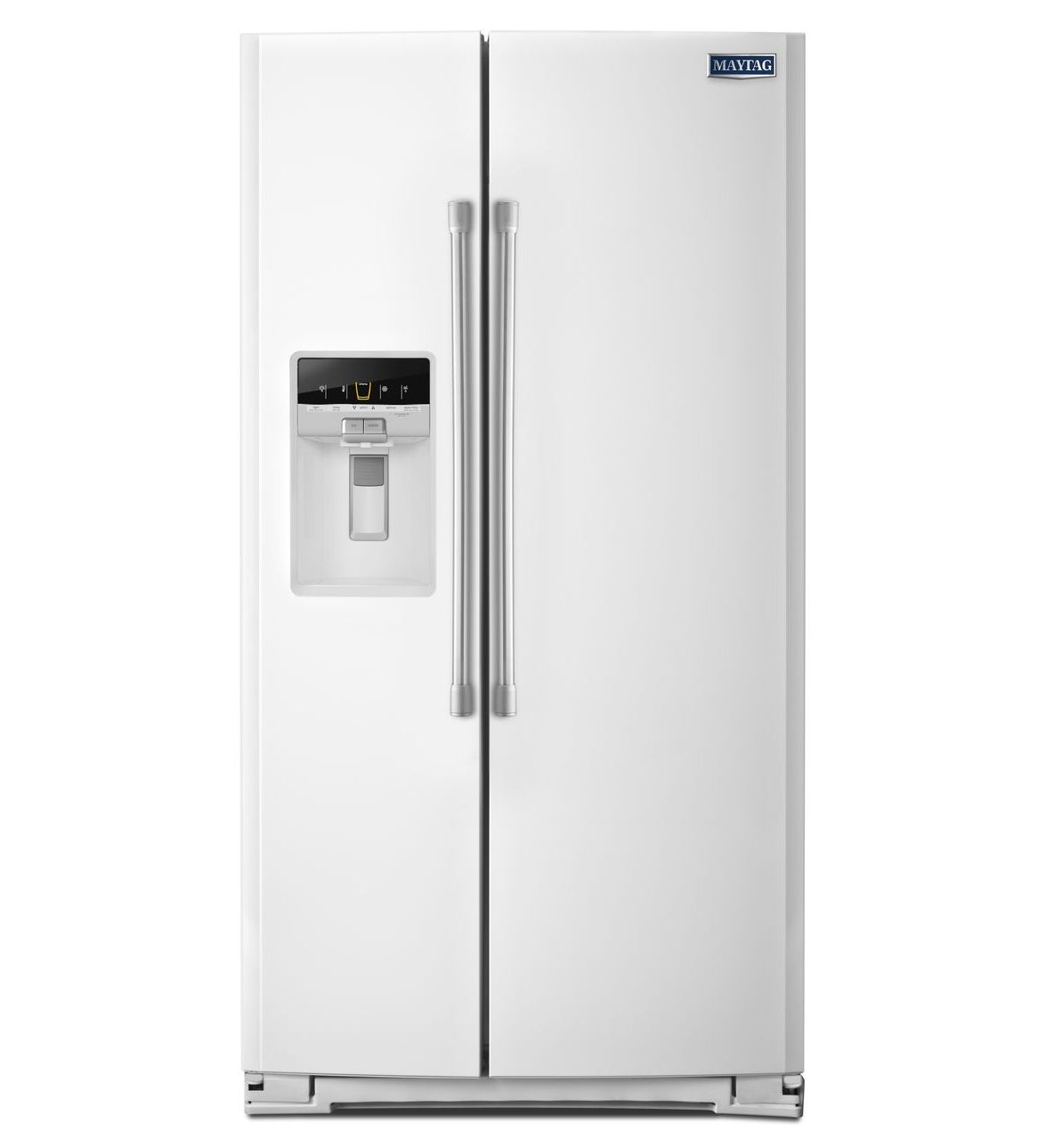 Side By Side Fridge The 5 Best Maytag Refrigerators Product Reviews And Ratings
