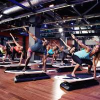 Wacky workouts that are trending now