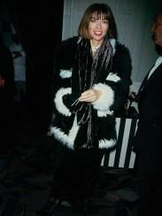 striped fur