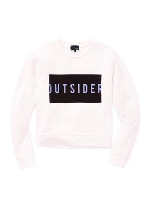 statement sweatshirt