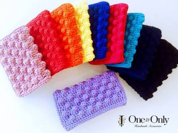bubble clutch colorful bags
