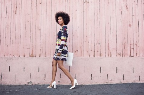 Gracie Mercedes blogger