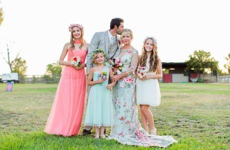jennie garth wedding