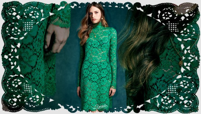 Fall-2015-color-trends-go-green-6-dresses-and-outfit-ideas-from-Dolce-and-Gabbana-05