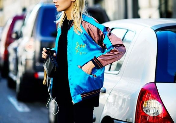 trend embroidered jacket
