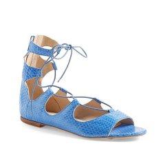 loeffles randall dani gladiator sandal