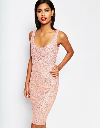 sequin dress with scoop neck french connection celia