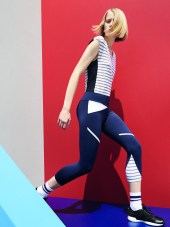 Lookbook Oysho gymwear Olympic collection SS16 (4)