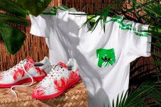 palm tree adidas