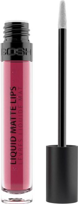 Liquid Matte Lips N02 open