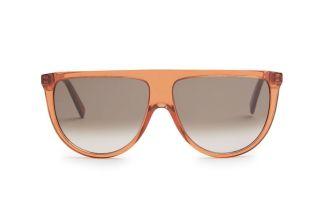 shadow flar top celine sunglasses