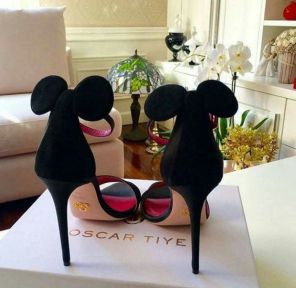 princess shoes minnie mouse
