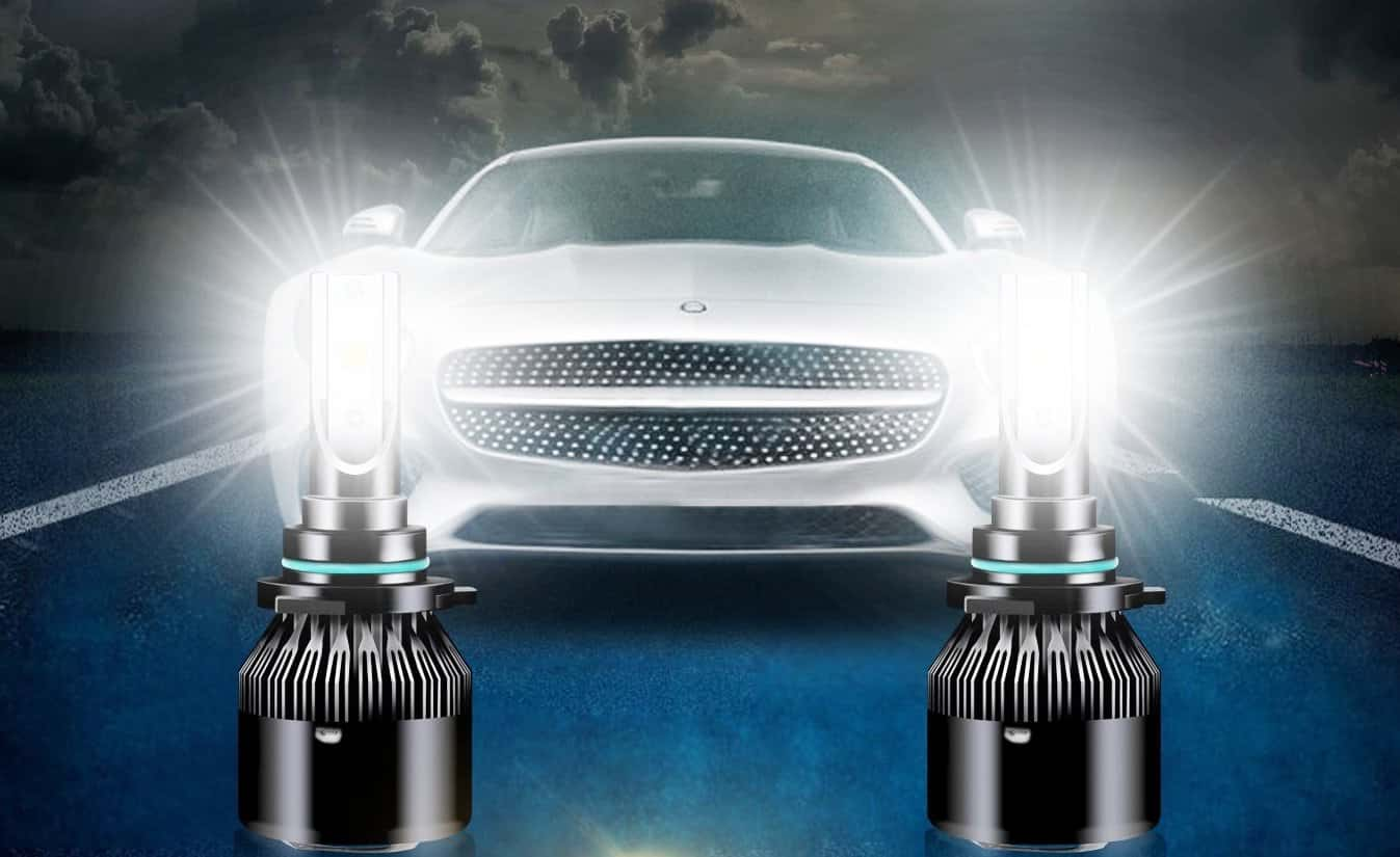 Top 10 Best Led Headlight Bulbs In 2020 Reviews Buyer 39 S