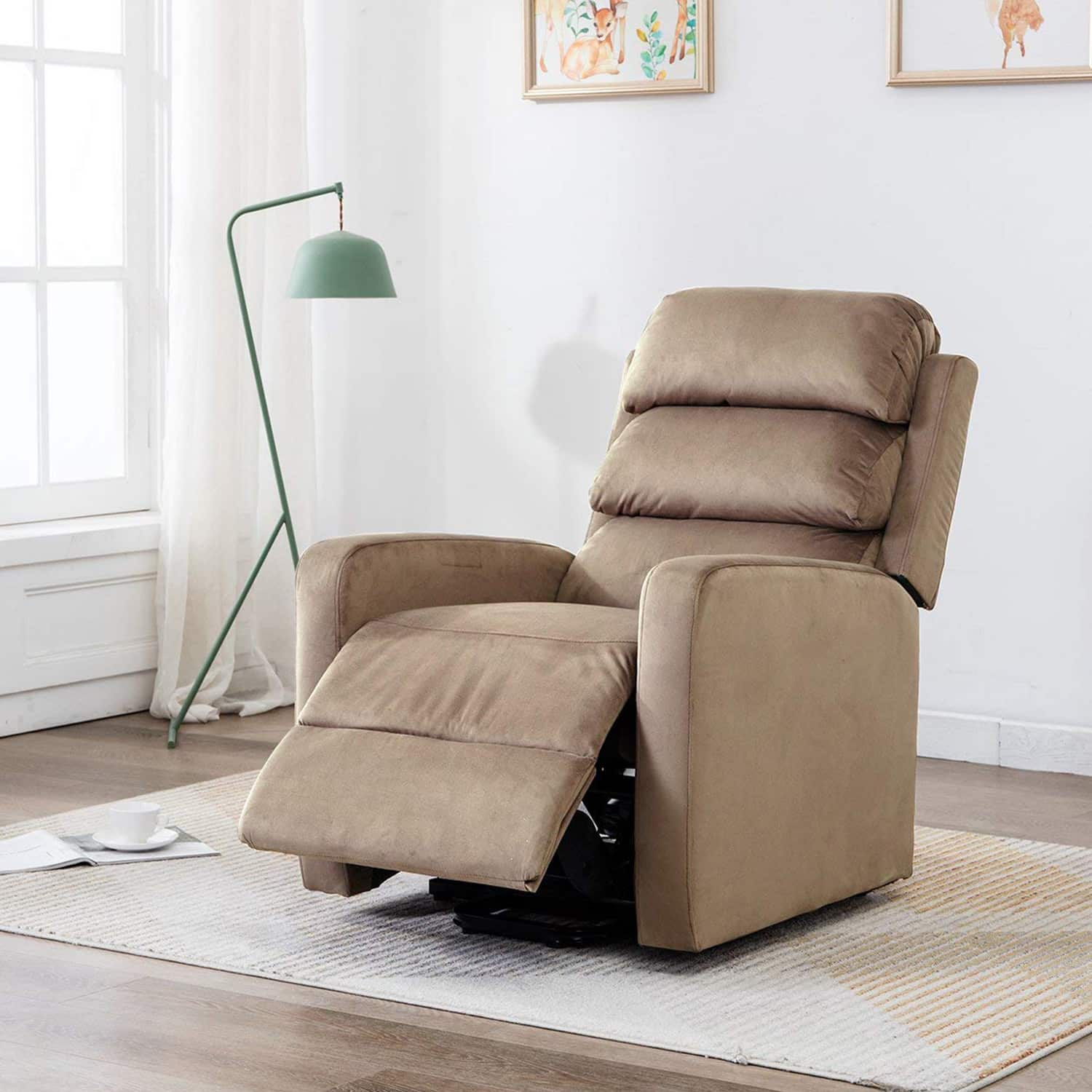 Lift Armchair Top 10 Best Recliner Chairs In 2019 Swivel Recliner Chairs Reviews