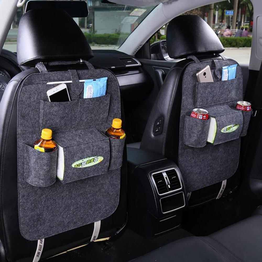Auto Organizer Tablet Top 10 Best Car Back Seat Organizers Reviews Top Best Pro Review