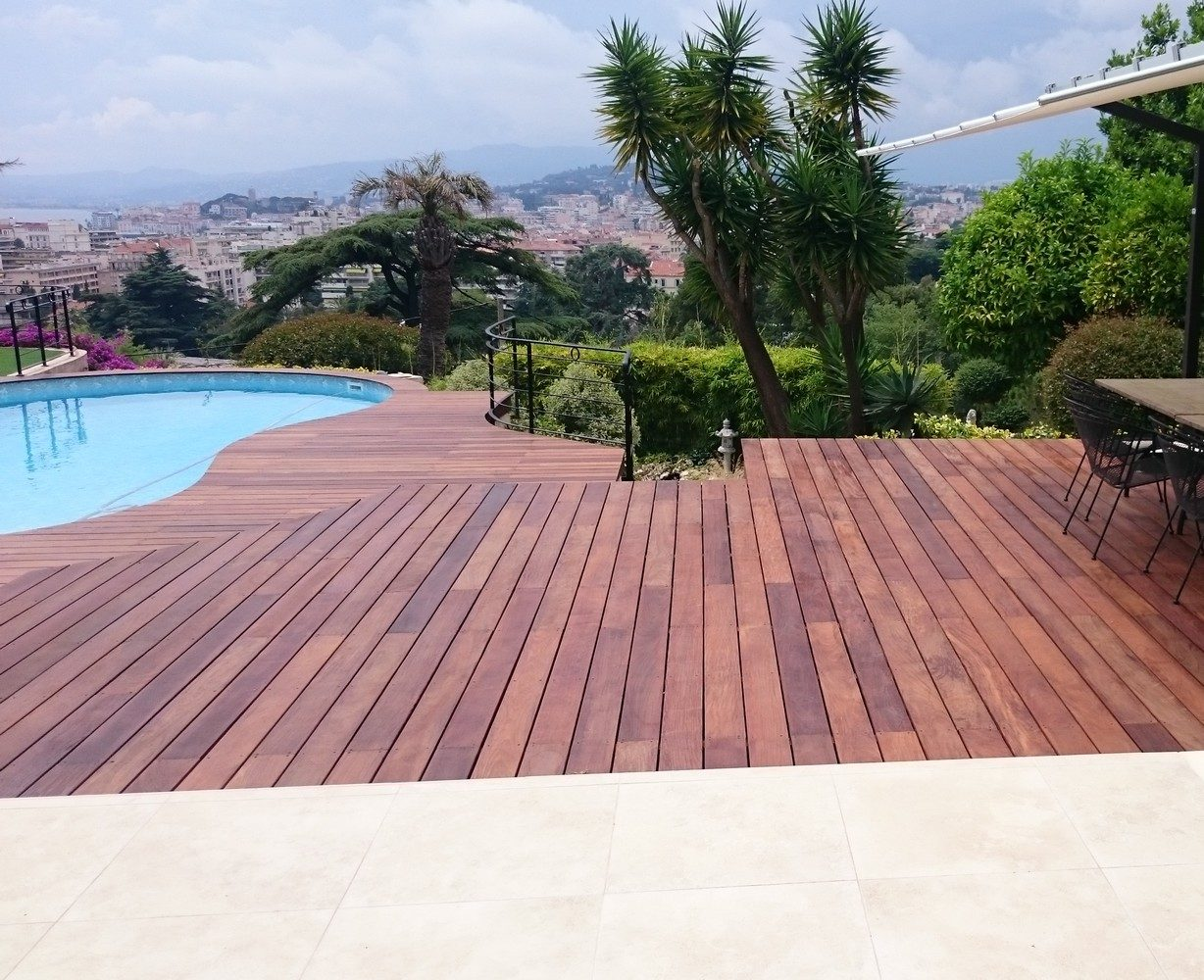 Terrasse En Ip Bois Exotique Ipe Top Bois Direct