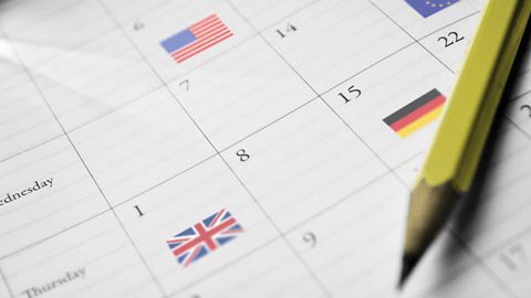 How to work with the economic calendar