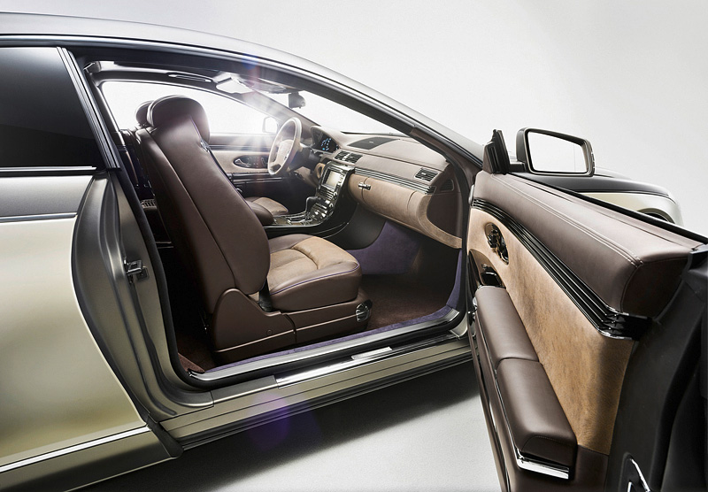 Mercedes Benz Car Wallpaper 2011 Maybach 57s Xenatec Coupe Specifications Photo