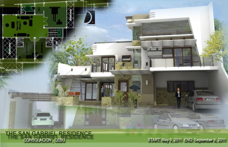 cebu architects top cebu contractors architecture house monovolume
