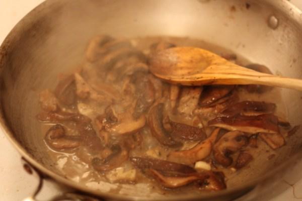 mushroom duxell