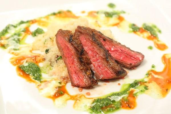 tunisian steak