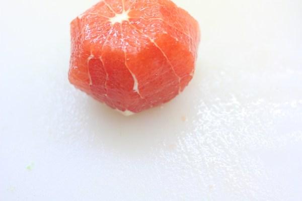 orange supreme