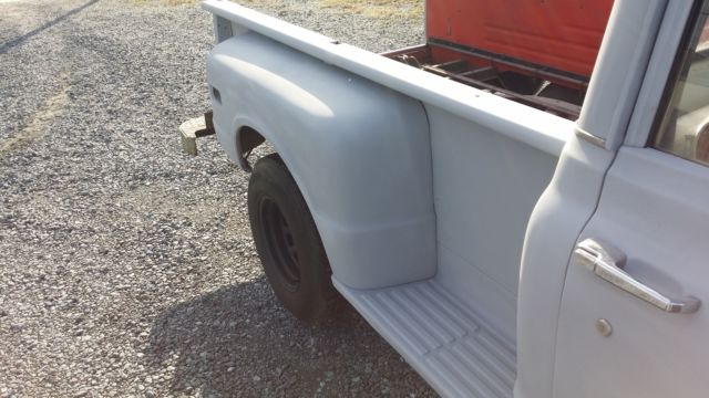 1970 chevy c10 custom step side long bed for sale