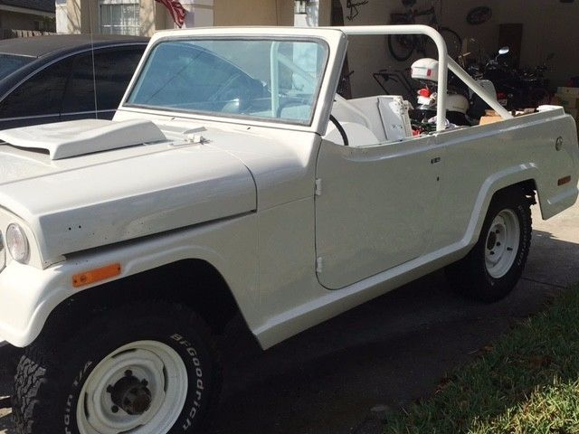Jeep Jeepster Wiring electrical wiring diagrams