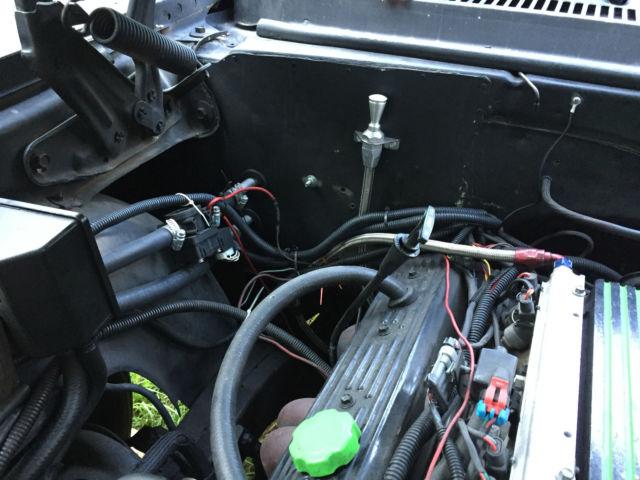 lt 1 engine swap wiring harness