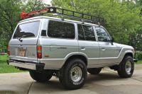1985 Toyota Land Cruiser FJ60 V8 POWER 350 Short Chevy ...