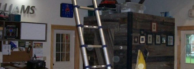 Xtend & Climb 785P Telescoping Ladder Review