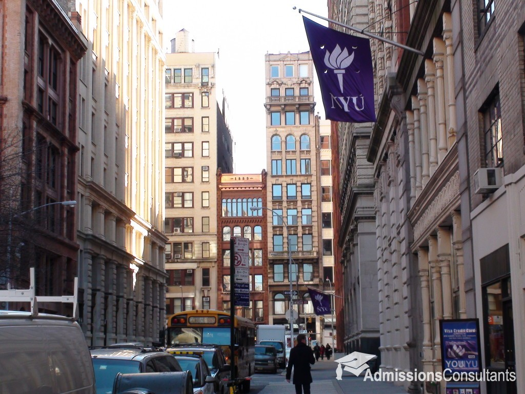 Tisch Majors Top Colleges And Universities New York University Nyu