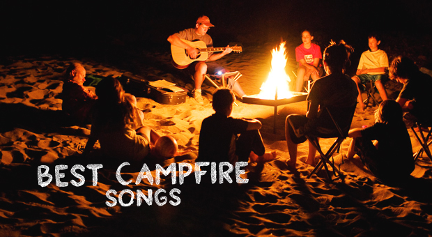 best country campfire songs