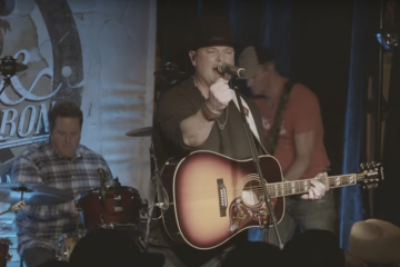 Gord Bamford Heard You In A Song Music Video