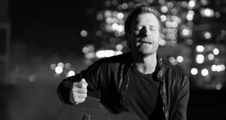 Dierks Bentley Pick Up Music Video