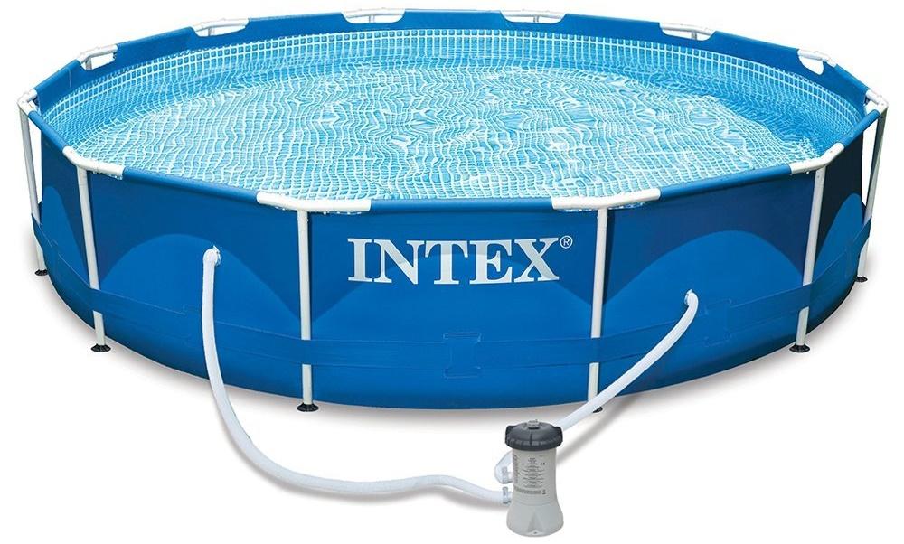 Intex Pool Water Heater Facias