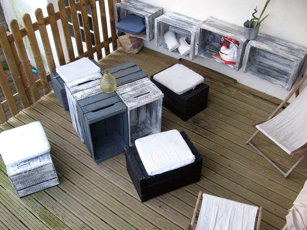 Muebles Con Palets Y Cajones 22 Interesting Useful Diy Ideas How To Use Old Pallets