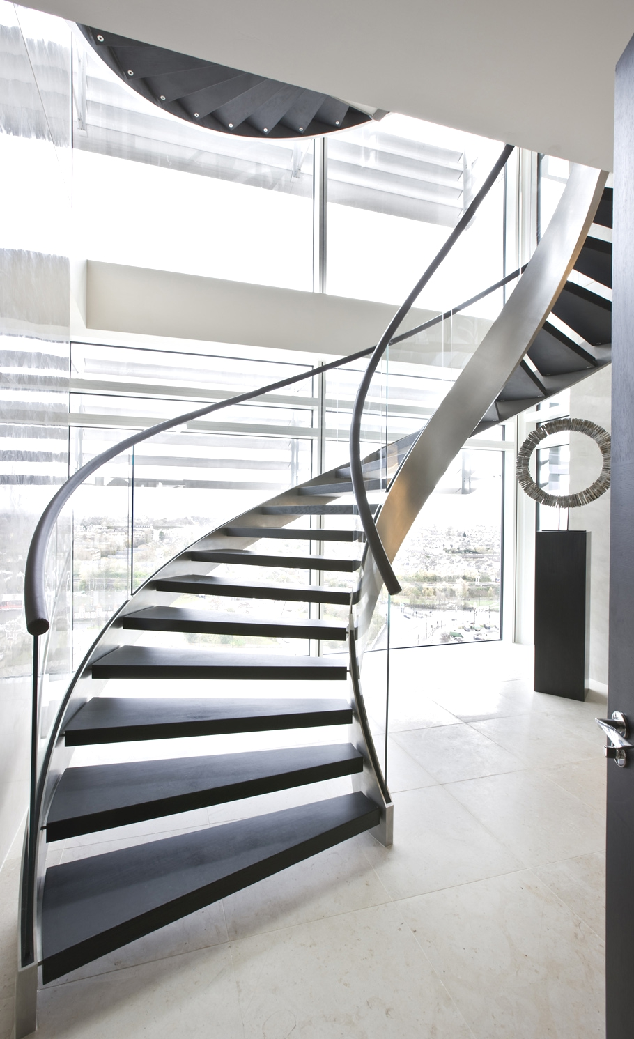 Staircases In Homes 15 Modern Staircases For Your Home