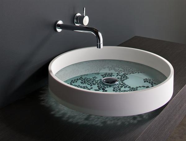 Waschbecken Aufsatz 18 Creative And Modern Bathroom Sinks Designs