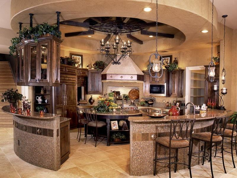 Kitchen Design Ideas South Africa 16 Beautiful Rustic Kitchen Designs