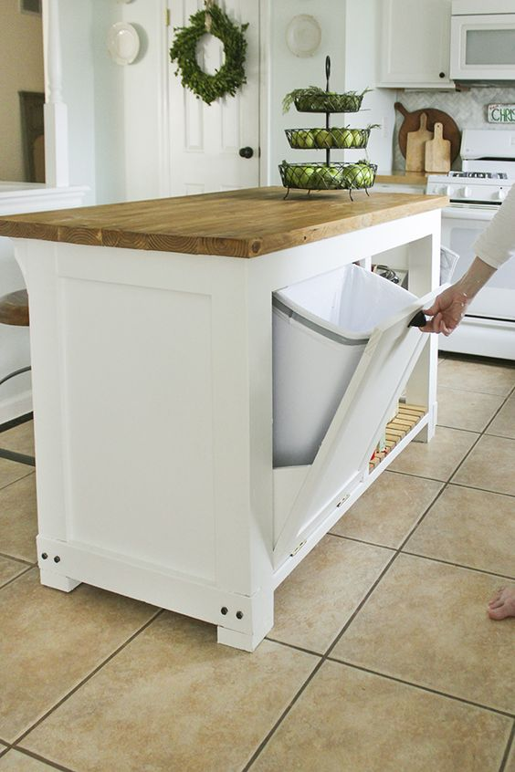 Building A Kitchen Island Out Of Cabinets 10 Smart Kitchen Designs For Your New Home