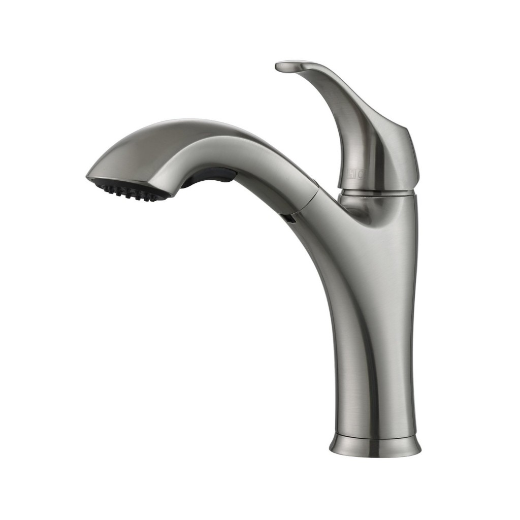 Kitchen Connection Reviews Best Single Handle Kitchen Faucet Top 6 In 2019