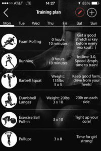 SternFit-Training-Plan