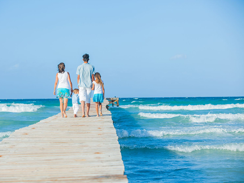 Family Beach Vacation Packing List Everything You Need