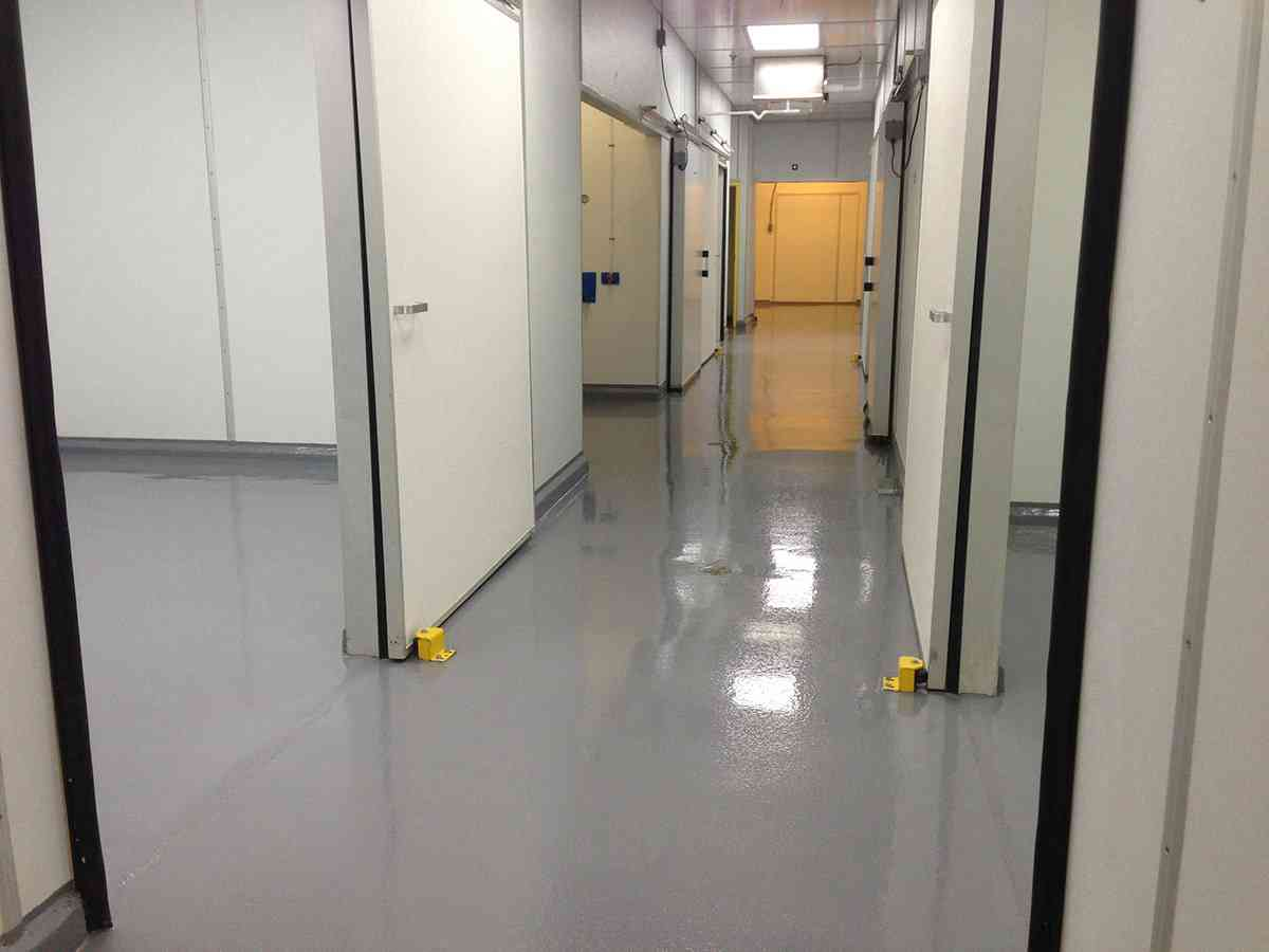 Epoxy Garage Floor Toronto Epoxy Flooring Toronto Mississauga Brampton North York Vaughan