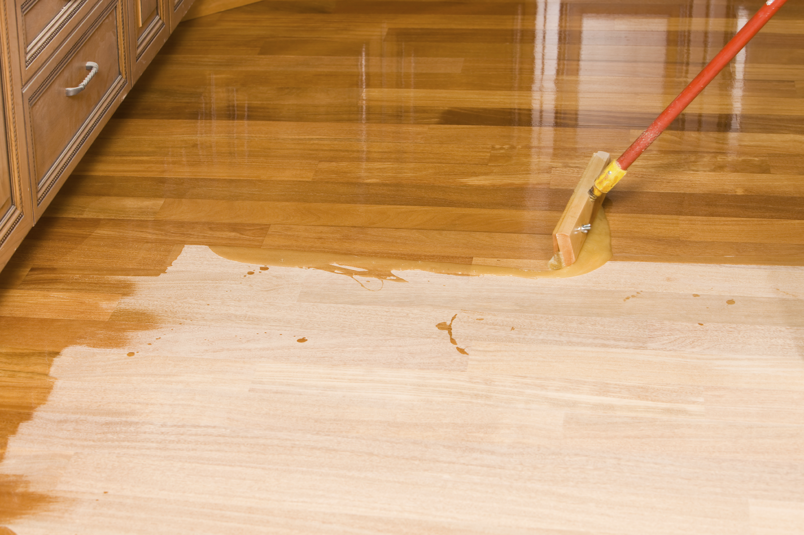 Different Type De Bois Pour Meuble Installing A Hardwood Floor: The Layout Process - Top Flooring