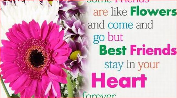 Best Friend-Messages and Quotes