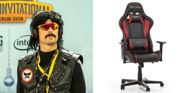 Top 10 Gaming Chairs Used By Youtubers And Streamers