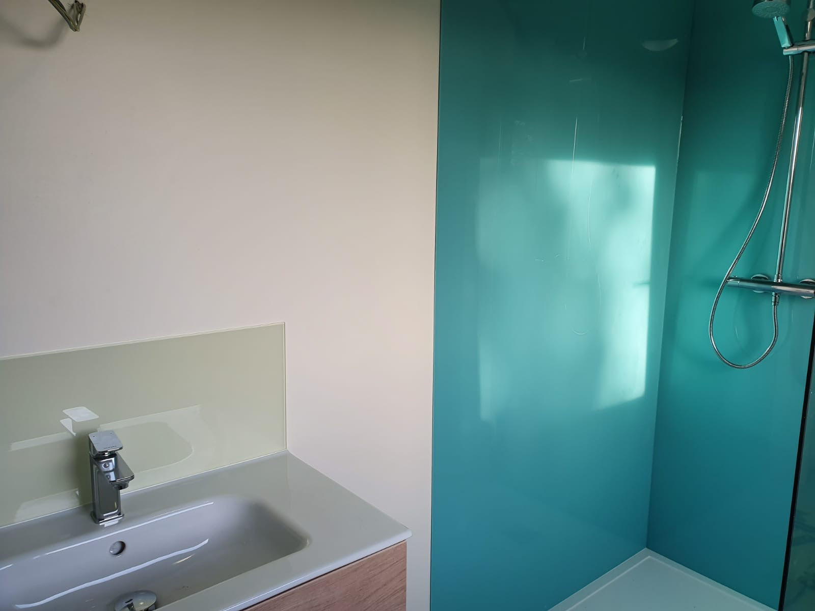 Bathroom Walls Top Glass Splashbacks Dublin Ireland