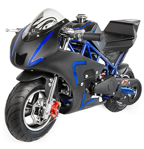 Top 10 Best Mini Bikes for Adults in 2019 Reviews